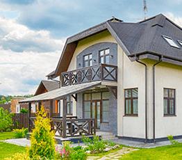 Строительство домов из газоблоков в Пензе, цены